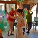 """""""Baile, Ritmo y Movimiento"""""""
